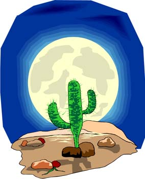 Cactus Plants - Fun Cacti Facts for Kids