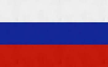 little russian kids