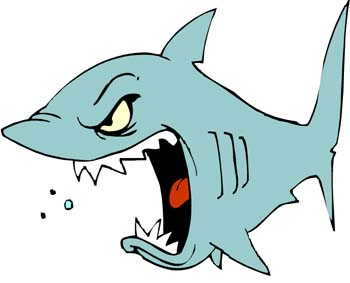 shark facts for kids survivor clip art free survival guide clipart