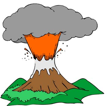 Volcano Facts for Kids