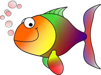 Fish facts for kids for Fish for toddlers