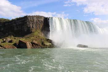 Niagara Falls Facts for Kids