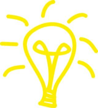Light Facts Nice Ideas