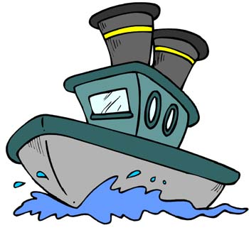Boat Facts - Science for Kids