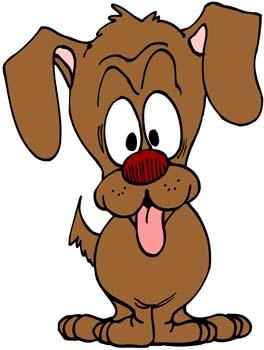 Dog-Tongue