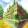 Hanging Gardens of Babylon Facts