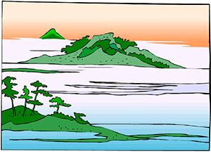 Java-Sea