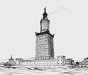 Lighthouse-of-Alexandria-2
