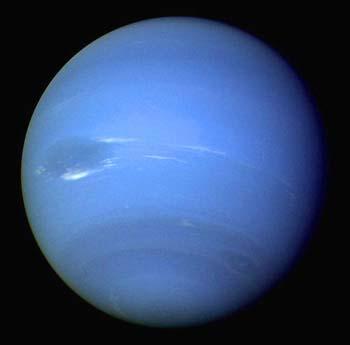 Neptune-planet
