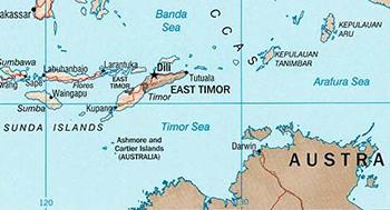 Timor-Sea