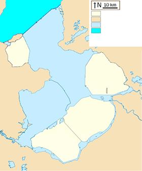 Zuiderzee-works