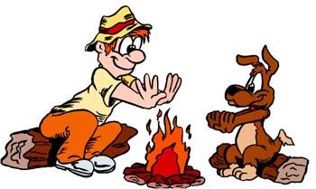 campfire-smoke