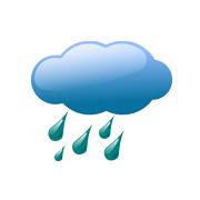 Rain It's Raining