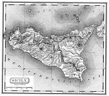 tyrrhenian-sea